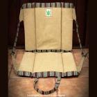 Универсальное кресло для медитативных практик и отдыха